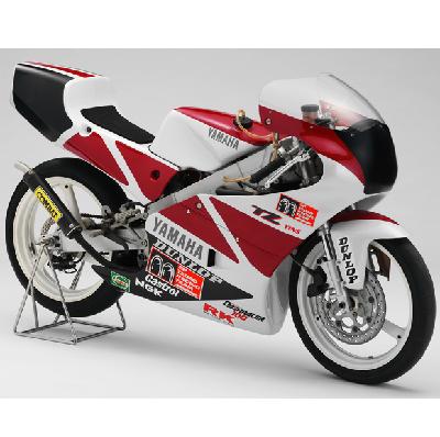 Fj Cafe Racer Tz