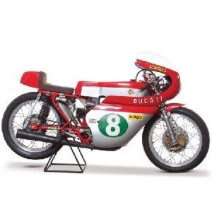 Ducati 1 Cylinder