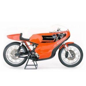 AERMACCHI RR 350