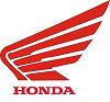 Honda motorlak in een spuitbus van 400ml. op kleurcode gemaakt.
