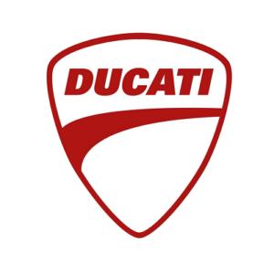Ducati Koningsasser Benzinetank