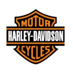 Harley Davidson Motorlak in een spuitbus van 400ml. op kleurcode gemaakt.