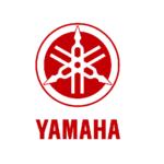Yamaha motorlak in een spuitbus van 400ml. op kleurcode gemaakt.