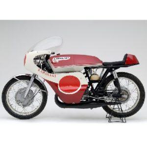 Kawasaki polyester parts