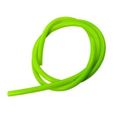 benzineslang-groen