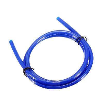 benzineslang-blauw