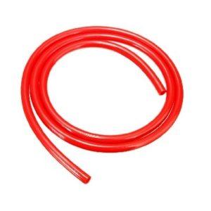 benzineslang rood