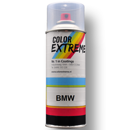 bmw motorpaint
