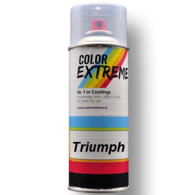 Triumph motorlak