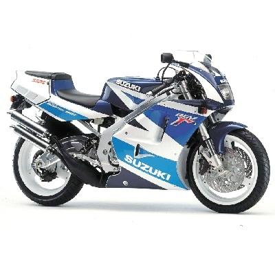 Suzuki-RGV250-Kuip