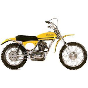 Ducati RT 450
