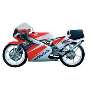 Honda RS125