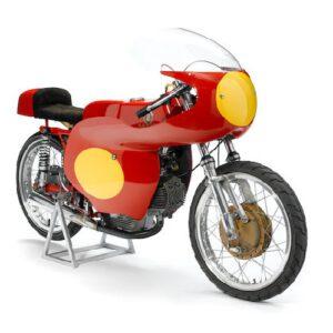 Benelli Motobi 250