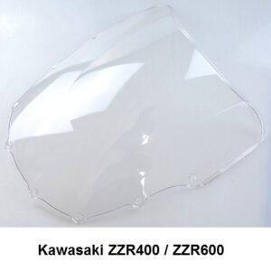 Kuipruit Kawasaki ZZR400 Bubble